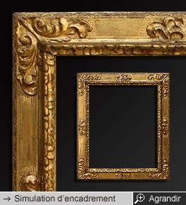 cadres tableaux encadrement tableau encadrer des tableaux antiquit s. Black Bedroom Furniture Sets. Home Design Ideas