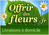 Offrir des fleurs par internet